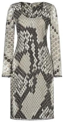 Roberto Cavalli Knee-length dress