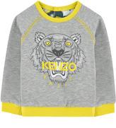 Kenzo Reversible Tiger sweatshirt