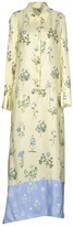 Dondup Long dresses - Item 34789675
