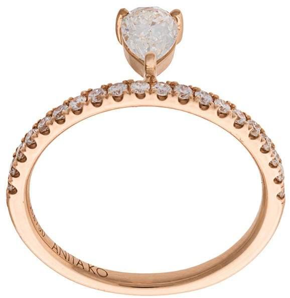 Anita Ko Duchess eternity ring
