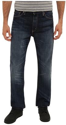 Levi's(r) Mens 513tm Slim Straight Fit (Quincy) Men's Jeans