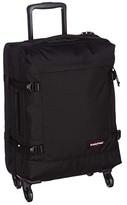 Eastpak Trans4 S (Black) Luggage