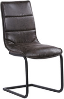 Armen Living Newark Contemporary Dining Chair