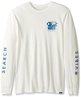 Rip Curl Men's Search Vibes Heritage Long Sleeve