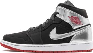 Jordan Air 1 Mid 'Johnny Kilroy' Shoes - Size 7