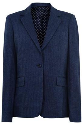 Gant Jersey Blazer