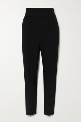 ATM Anthony Thomas Melillo Cady Skinny Pants - Black