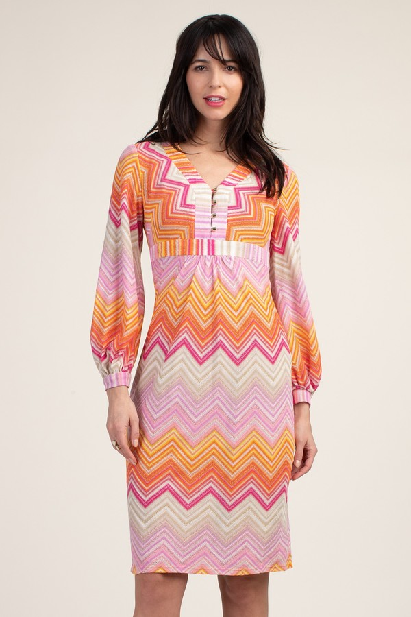 Trina Turk Freesia Dress