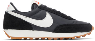 Nike Black and White Daybreak Sneakers