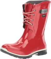 Bogs Women's Amanda 4-Eye Rain Boot