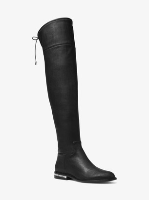 MICHAEL Michael Kors Jamie Stretch Over-The-Knee Boot