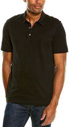 Theory Bron B.Air Pique1 Polo Shirt