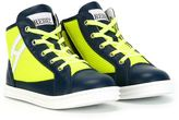 Hogan 'Rebel' hi-top sneakers