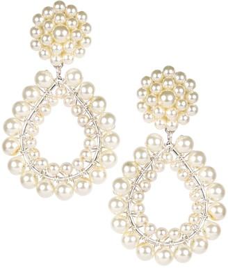 Lisi Lerch Beaded Margo Earrings