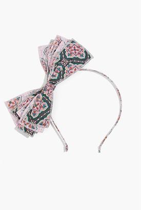 Country Road Splice Headband