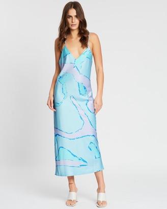 Simon Miller Esmond Dress