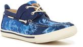 Tommy Bahama Calderon Print Boat Shoe