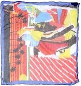 DSQUARED2 Square scarves - Item 46505932