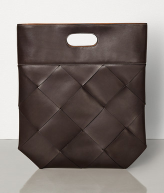 Bottega Veneta Medium Slip Tote In French Calf