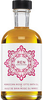 REN Women's Moroccan Rose Otto Bath Oil