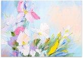United Artworks Summer Joy Canvas