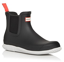 Hunter Men's Original Chelsea Rain Boots