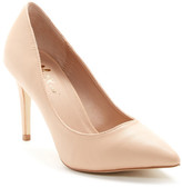 Mixx Shuz Ashley Pointed Toe Pump