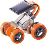 Asstd National Brand 20-Pc. Interactive Owi Rookie Solar Racer V2 Toy