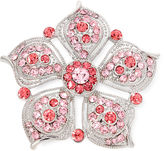 MONET JEWELRY Monet Box Flower Pin