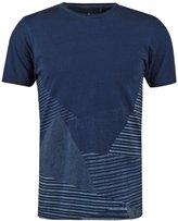 Teddy Smith Thobias Basic Tshirt Dark Blue
