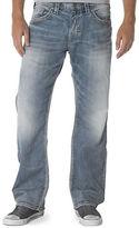 Silver Jeans Gordie Straight Leg Jeans