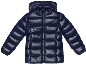 Polo Ralph Lauren Kids Down puffer jacket