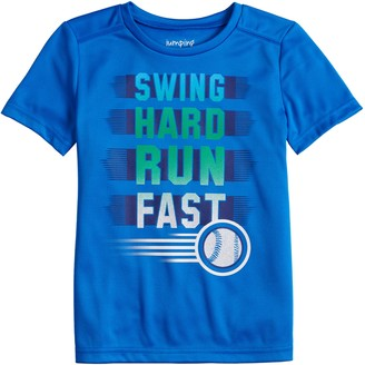 Boys 4-12 Jumping Beans Active Graphic Tee