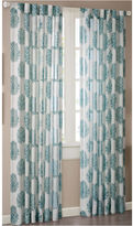 JCPenney Madison Park Addison Rod-Pocket Semi-Sheer Panel