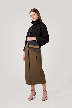 Camilla And Marc Sylvie Turtleneck