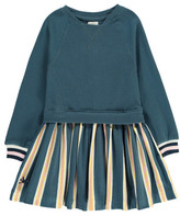 No Added Sugar Up To Speed Striped Dress