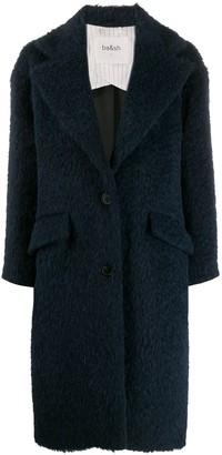 BA&SH Adele textured coat