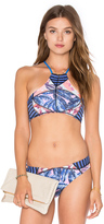 Maaji Van Gogh Mornings Bikini Top