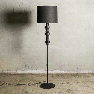 Indigo Love Mekhi Floor Lamp
