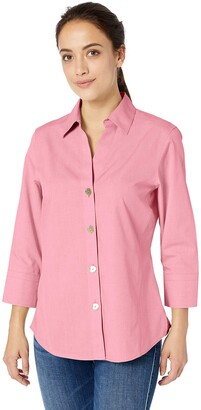 Foxcroft Women's Non-Iron Essential Paigely Shirt