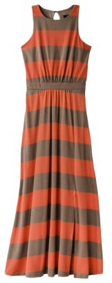 Mossimo Women's Knit Maxi Dress - Assorted Colors