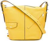 Marc Jacobs Sling shoulder bag - women - Leather - One Size