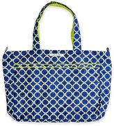 Ju-Ju-Be Super Be Travel Tote in Royal Envy