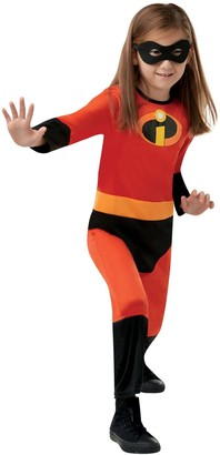 Disney The Incredibles The Incredibles Child Costume