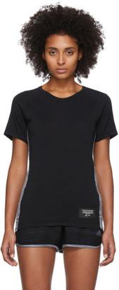 adidas x Missoni Black Cru T-Shirt