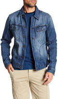 William Rast Erwin Signature Denim Jacket