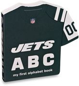 NFL New York Jets ABC Board Book