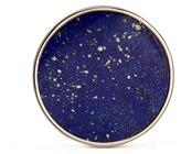 Astley Clarke 'Lapis Neptune' diamond 14k gold cocktail ring