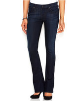 Citizens of Humanity Emanuelle Space Wash Bootcut Jeans