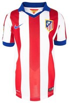 Atletico Madrid Official 2014/15 Home Shirt